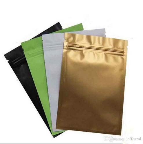 saco de plásticos personalizados ziplock