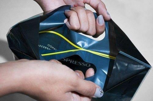 Saco Plástico Personalizados Ziplock