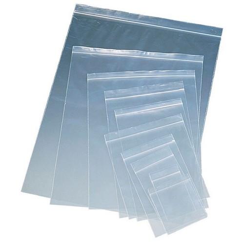 Saco Plásticos de Documento