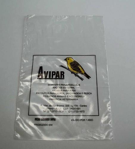 Sacos Plásticos para Documento Empresarial